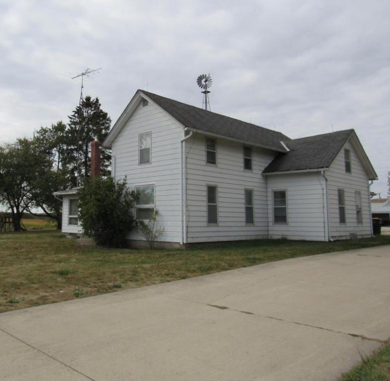 N1083 County Road U, Bloomfield, WI 53128
