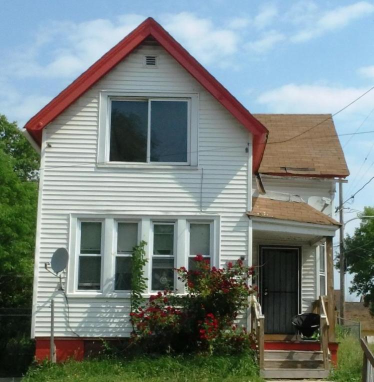 1120 W Chambers St #2528, Milwaukee, WI 53208