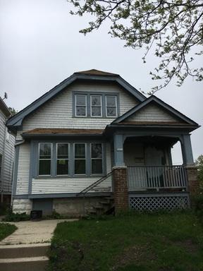 Photo of 3051 N Buffum St, Milwaukee, WI 53212