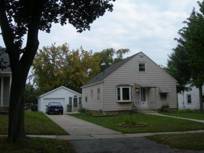 Photo of 5410 W Montana, Milwaukee, WI 53219