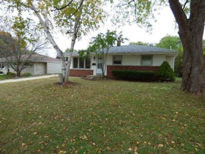 Photo of 6125 Downing St, Greendale, WI 53129