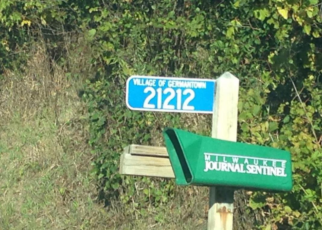N112W21212 Mequon Rd, Germantown, WI 53022