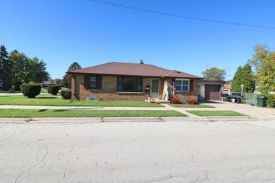 Photo of 2708 13th Ave, South Milwaukee, WI 53172