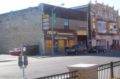 Photo of 923 S Cesar E Chavez, Milwaukee, WI 53204