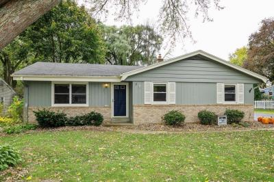 Photo of 5325 W Rose St, Brown Deer, WI 53223