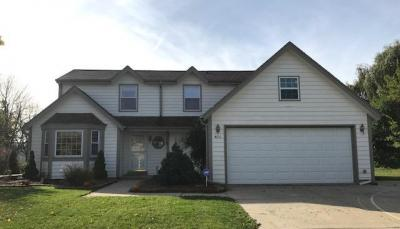 Photo of 4111 W Southwood Dr, Franklin, WI 53132