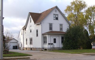 Photo of 207 E Washington St, West Bend, WI 53095