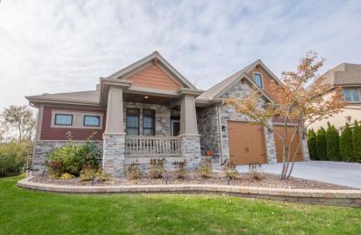 Photo of 3733 S Cherokee Way, Milwaukee, WI 53221