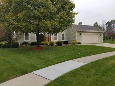 Photo of W209N16591 Galloway Ct, Jackson, WI 53037