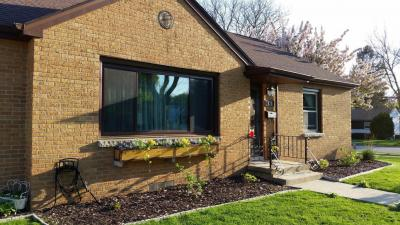 Photo of 931 High St, West Bend, WI 53090