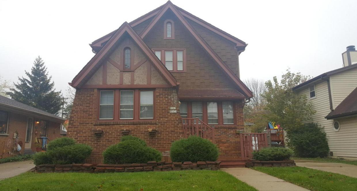8042 W Potomac Ave #A, Milwaukee, WI 53218