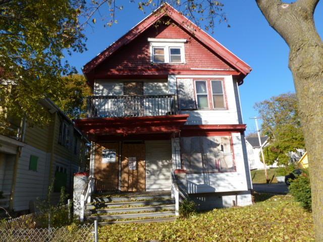 500 W Burleigh St #502, Milwaukee, WI 53212
