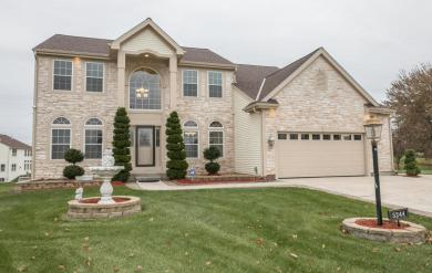 5244 W Preserve Ct, Franklin, WI 53132