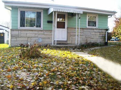Photo of 3635 E Somers, Cudahy, WI 53110