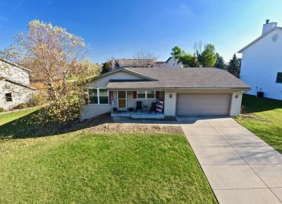 Photo of 4440 W Central Ave, Franklin, WI 53132
