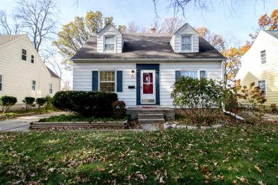 Photo of 2639 S 99th St, West Allis, WI 53227