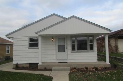 Photo of 1330 Sherman Ave, South Milwaukee, WI 53172