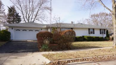 357 Garfield St, Burlington, WI 53105
