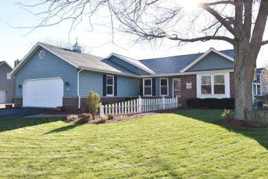 S77W14315 Mcshane Dr, Muskego, WI 53150