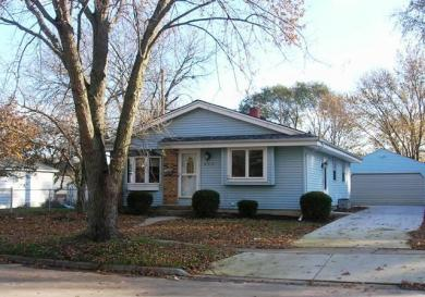 8315 17th Avenue, Kenosha, WI 53143