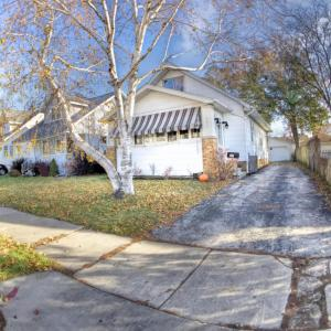 6611 29th Ave, Kenosha, WI 53143