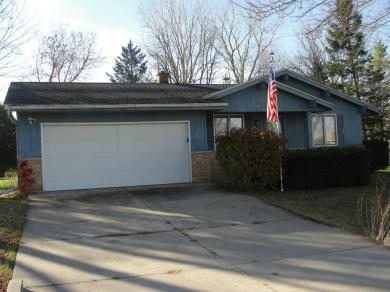 30729 Belaire Dr, Burlington, WI 53105