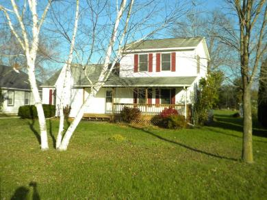 N538 River Ln, North Bend, WI 54642