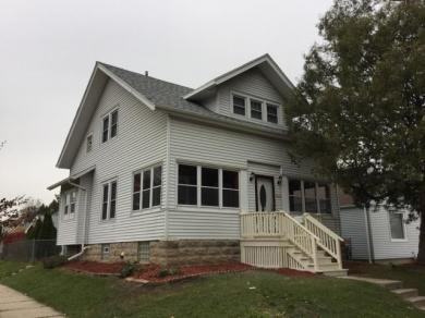 9332 W Becher, West Allis, WI 53227