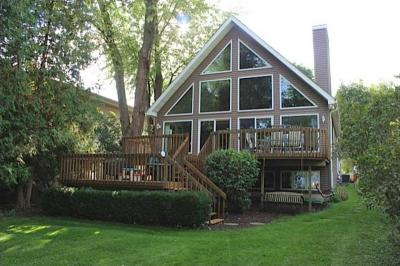 Photo of 1503 Skinner Dr, Twin Lakes, WI 53181