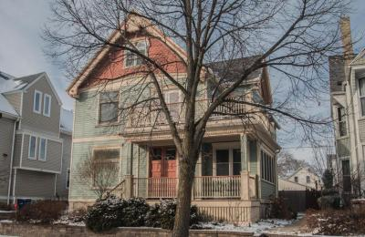Photo of 1913 N Oakland Ave, Milwaukee, WI 53202