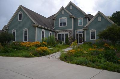 Photo of 6035 Scenic Dr, West Bend, WI 53095