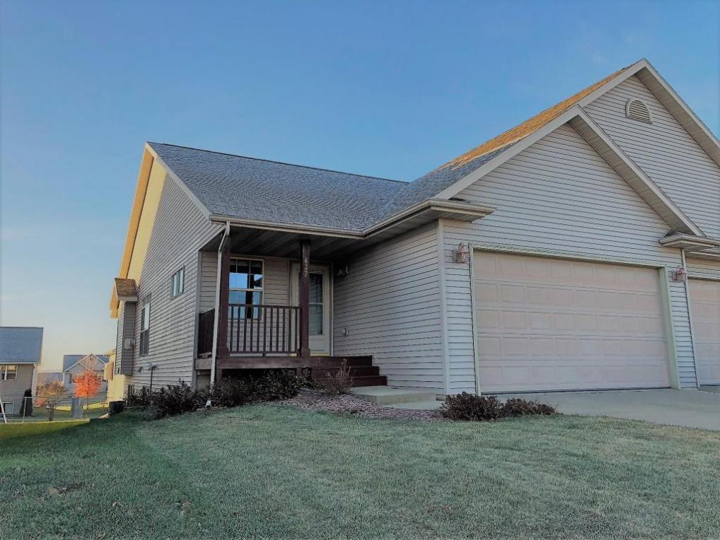 637 Garfield Ave, Evansville, WI 53536