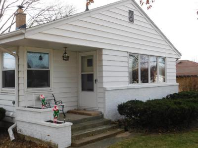Photo of 1329 Columbia Ave, South Milwaukee, WI 53172