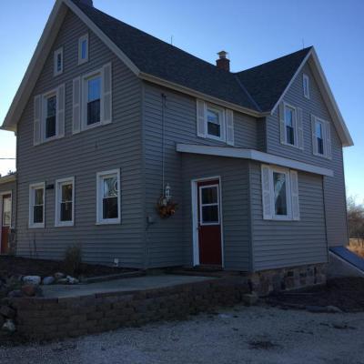 Photo of 5917 County Road Y, Trenton, WI 53095