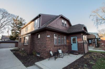 Photo of 5149 N Hollywood Ave, Whitefish Bay, WI 53217