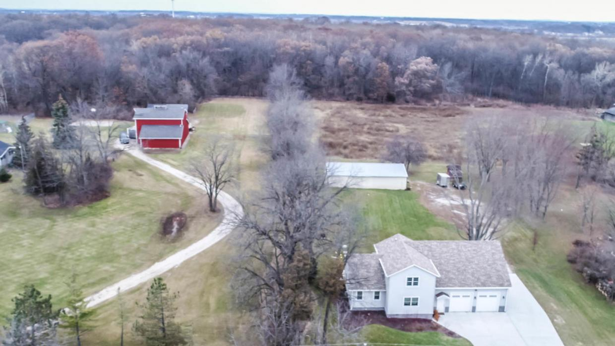 26410 Durand Ave, Dover, WI 53139
