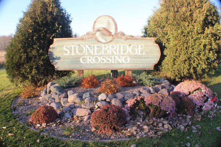Lot 19 Stonebridge Dr, Howards Grove, WI 53083