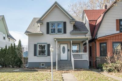 Photo of 1211 S 49th St, West Milwaukee, WI 53214