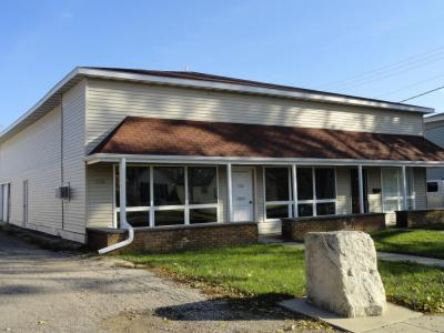 Photo of 328 N Main St, Walworth, WI 53184