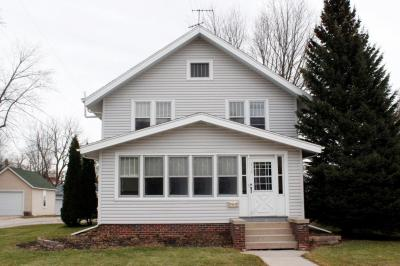 Photo of 319 S Milwaukee St, Plymouth, WI 53073