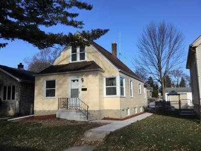 Photo of 8516 W Maple, West Allis, WI 53214
