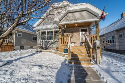 Photo of 6524 W Revere Pl, West Allis, WI 53219