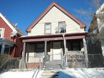 Photo of 3416 W Walnut St, Milwaukee, WI 53208