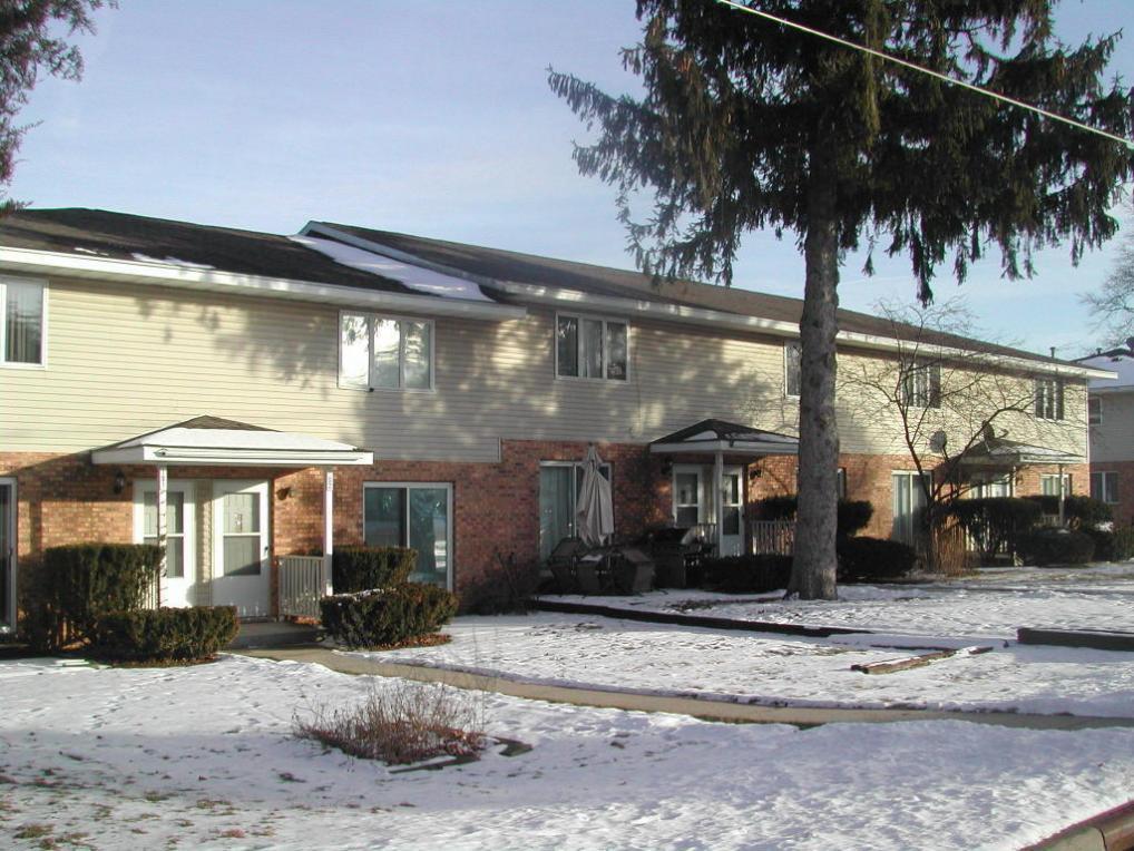 171 Elmhurst Ct #101-106, Williams Bay, WI 53191