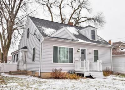 Photo of 3515 S 19th St, Milwaukee, WI 53221
