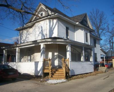 Photo of 31 N Walworth St, Darien, WI 53114