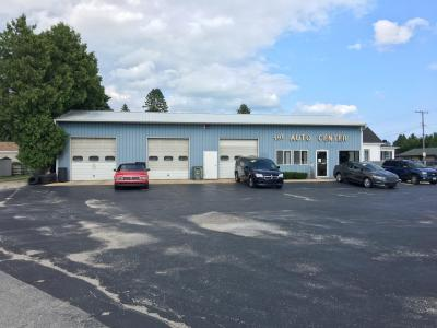 Photo of 3001 Forest Ave, Two Rivers, WI 54241