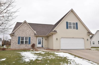 Photo of 1106 Spruce St, West Bend, WI 53090