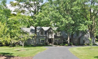 Photo of 3230 W Riverland Dr, Mequon, WI 53092
