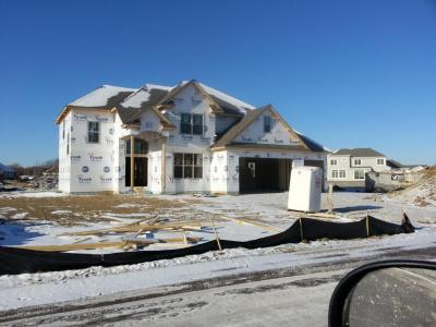 Photo of 10405 S Redwood Ln, Oak Creek, WI 53154